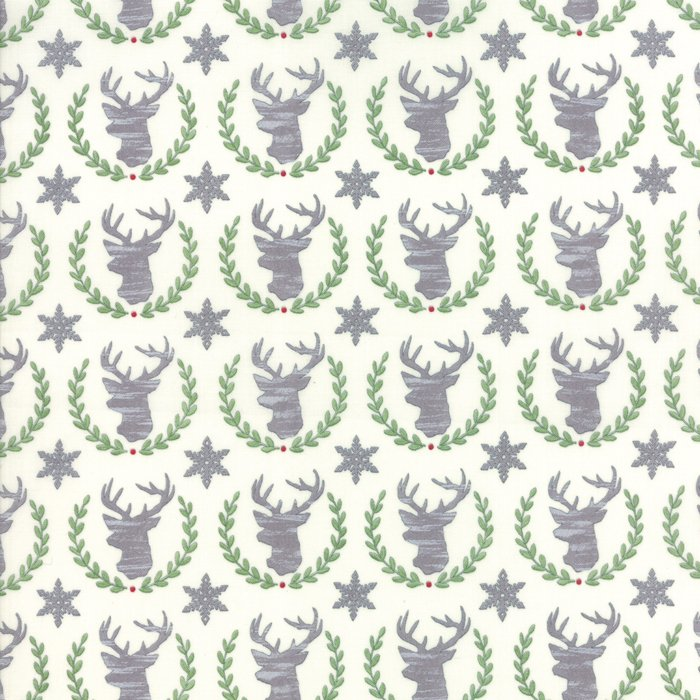 Hearthside Holiday by Deb Strain for Moda Fabrics~19832 11~