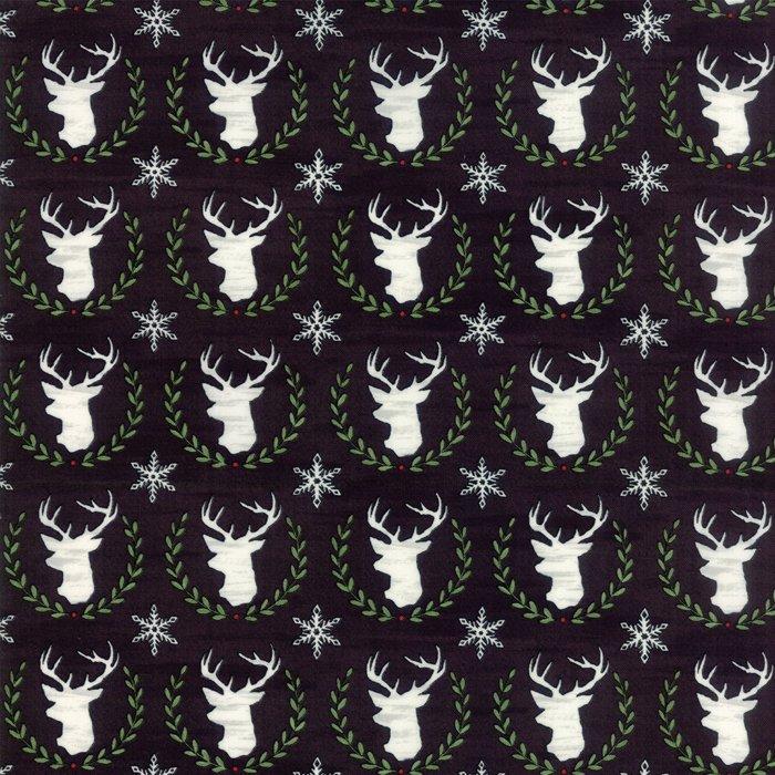 Hearthside Holiday by Deb Strain for Moda Fabrics~19832 13~