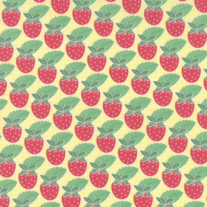 Bumble Berries by The Jungs for Moda Fabrics~25091 13~