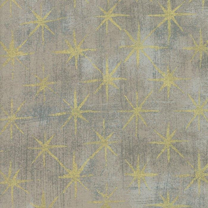 Grunge Seeing Stars Gray Coutur~30148 47M~