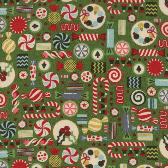Winter Village by Basic Grey for Moda Fabrics~30553 15~