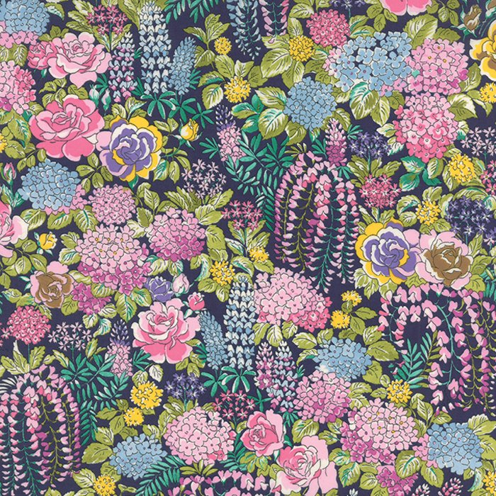 Regent Street Lawns 2015 by Sentimental Studios for Moda Fabrics~33082 17~