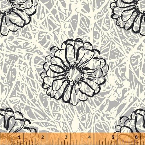 Handmaker by Natalie Barnes for Windham Fabrics ~42008 4~