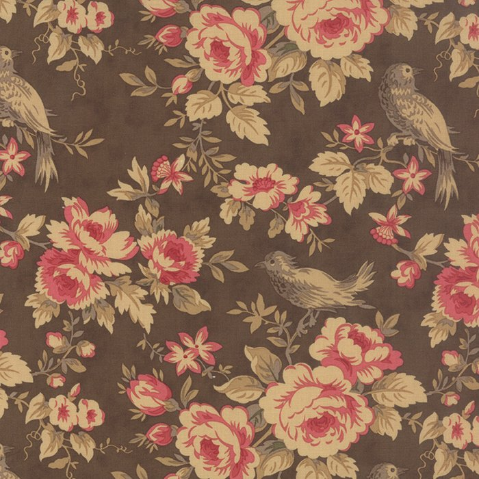 Mille Couleurs  by 3 Sisters for Moda Fabrics~44081 12~