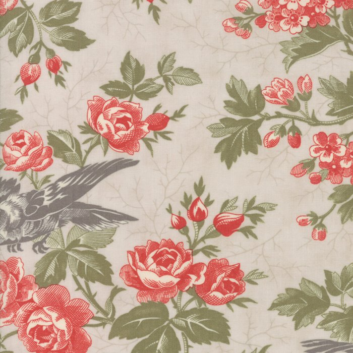 Quill by 3 sisters for Moda Fabric ~44151 11~