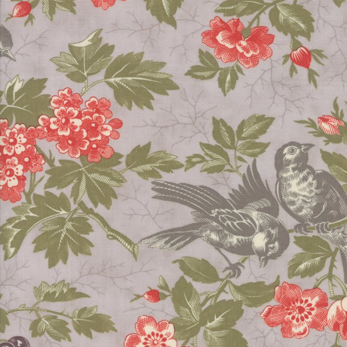 Quill by 3 sisters for Moda Fabric ~44151 12~