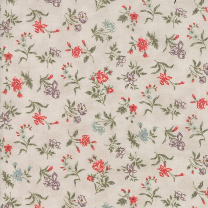 Quill by 3 sisters for Moda Fabric ~44154 11~