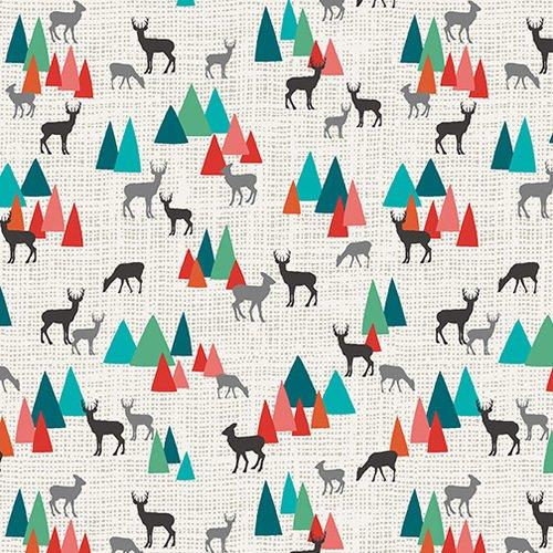 Into the Woods for Studio E Fabrics ~4544 69~