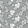 The Kitten's by Heather Rosas for Camelot Fabrics~6141402 3~