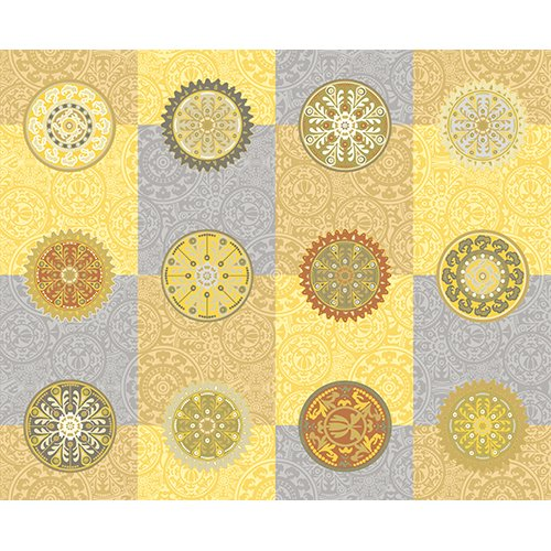 Desert Moons by Lonni Rossi for Andover Fabrics ~A 7722 MY~