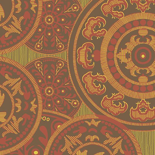 Desert Moons by Lonni Rossi for Andover Fabrics ~A 7723 MR~