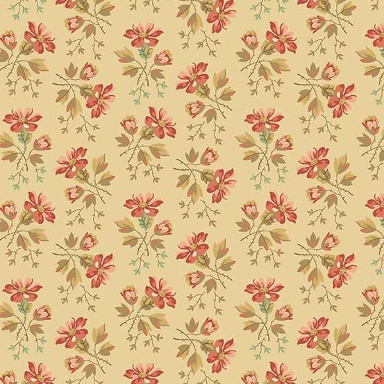 Crystal Farm by Laundry Basket for Andover Fabrics ~A 8615 L~