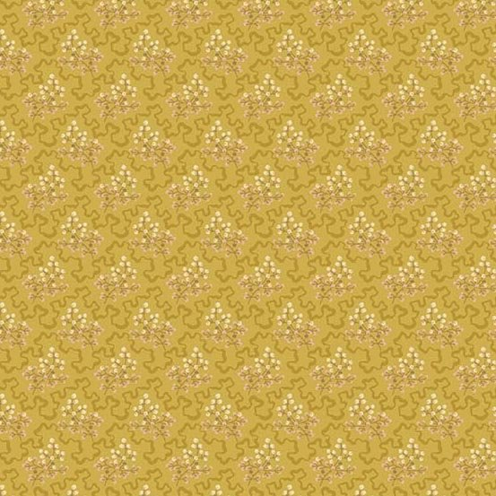 Crystal Farm by Laundry Basket for Andover Fabrics ~A 8619 Y~