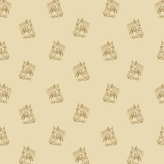 Crystal Farm by Laundry Basket for Andover Fabrics ~A 8627 L~