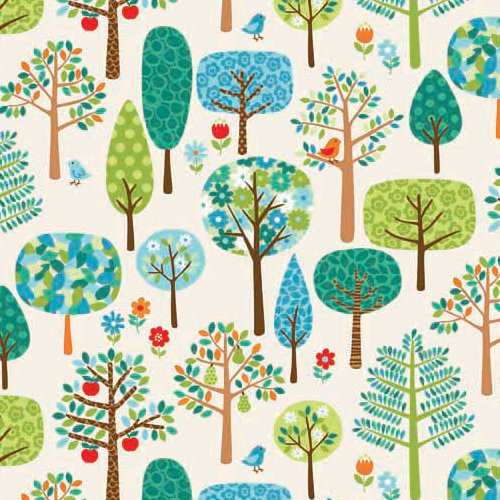 Jolly Farm for Andover Fabric ~TP 1330 color Q~