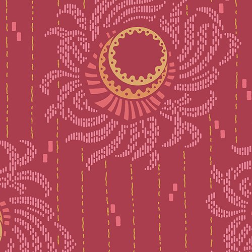 Downton Abbey by Andover Fabrics ~7665 R~