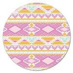 Anna Elise by Bari J for Art Gallery Fabric~ANE-77502 Tribal Study Jewel~