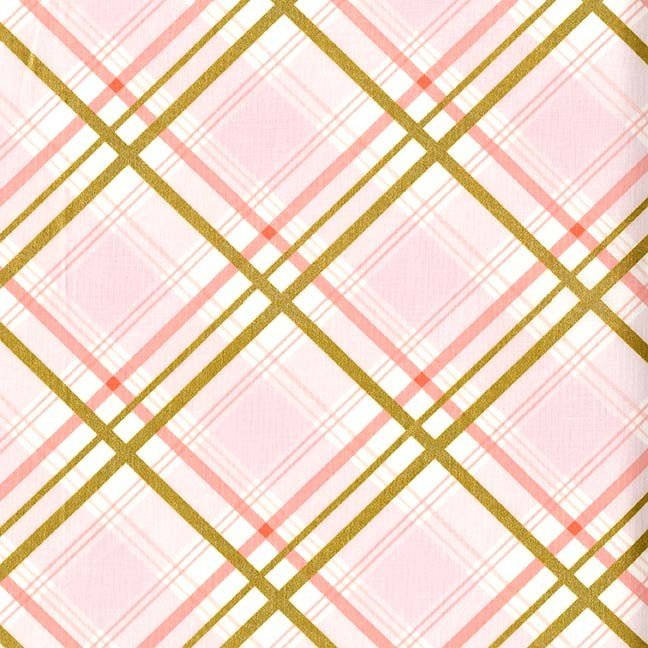 Brambleberry Ridge by Violet Craft for Michael Miller Fabric ~MD6463-CAME-D~