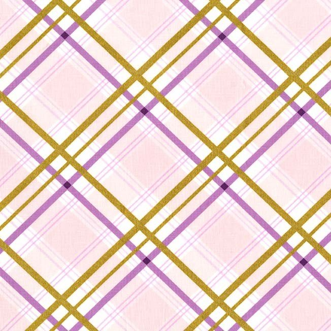Brambleberry Ridge by Violet Craft for Michael Miller Fabric ~MD6463-OPAL-D~