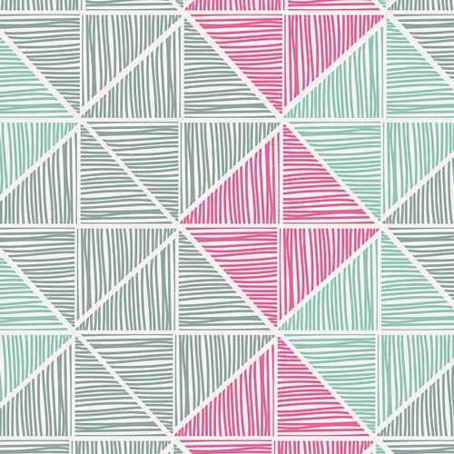 Chalk and Paint for Art Gallery Fabric ~CHP-40204~