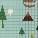 Coast to Coast by Whistler Studios for Windham Fabrics~43006 5~
