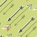 Desk Job by Fierce Mally for Windham Fabrics~40654-1~