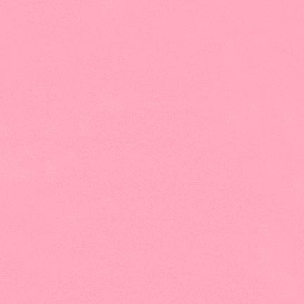 Flannel Solid for  Robert Kaufman~MED PINK~