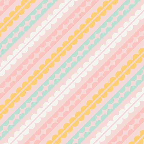 Fusion Reverie for Art Gallery Fabric ~FUS-R-803~