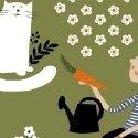 Gardening by Dinara Mirtalipova for Windham Fabrics~41334 1~