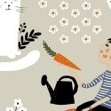 Gardening by Dinara Mirtalipova for Windham Fabrics~41334 2~