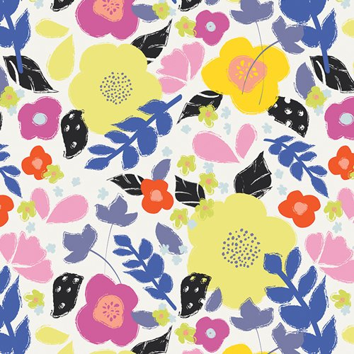 Her Comes for Art Gallery Fabrics ~HCF-69305~