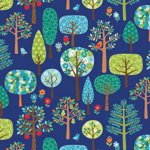 Jolly Farm for Andover Fabric ~TP 1330 B~