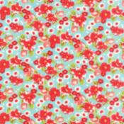 Little Ruby Flannels by Bonnie & Camille for Moda Fabrics~55130 12F~