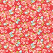Little Ruby Flannels by Bonnie & Camille for Moda Fabrics~55135 11F~