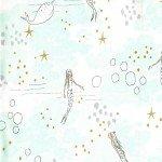 Magic by Sarah Jane for Michael Miller Fabrics~MD7192-Mist-D~