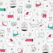 Mingle & Jingle by Ink & Arrow~25918 K~