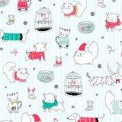 Mingle & Jingle by Ink & Arrow~25918 Q~