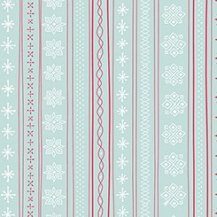 Mingle & Jingle by Ink & Arrow~2590 Q~