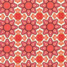 Michael Miller Fabric Vintage Paisley ~SH4231 Blus D~