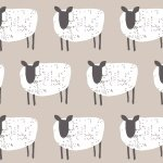 Wildflower Farm by Shannon Hays for StudioE Fabrics~4331 90~