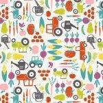 Wildflower Farm by Shannon Hays for StudioE Fabrics~4333 8~
