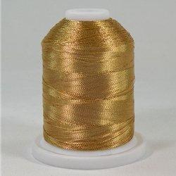 Robison Anton Metallic Embroidery Thread Gold 1003