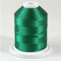 Robison Anton Embroidery Thread 2208 Dark Green