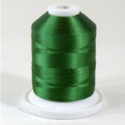 Robison Anton Embroidery Thread 2209 Green