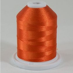 Robison Anton Embroidery Thread 2218 Orange