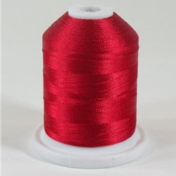 Robison Anton Embroidery Thread 2219 Scarlet