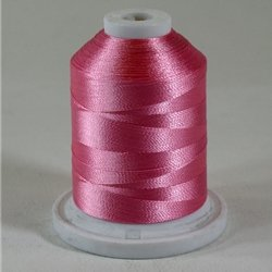Robison Anton Embroidery Thread 2223 Pink