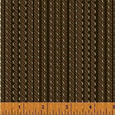 RF Dotted Stripe 40211-3