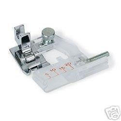 Adjustable Tape Binding Foot Low shank
