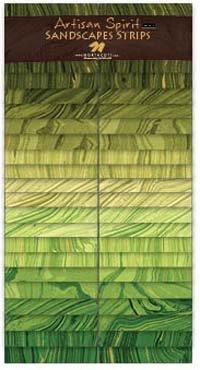 Sandscapes Strips